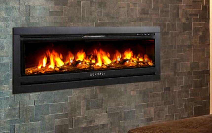 WS Electricity fireplace  5