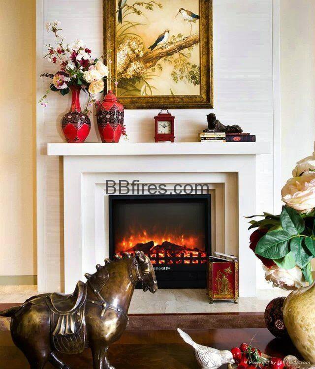 Fireplace-SANDSTONE 14