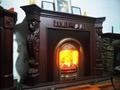 大理石壁炉系列