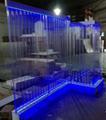 3D 改善乾坤、玄关装饰助运风水屏摆件