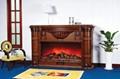 木壁炉+火炉(2米以上的炉架) 11