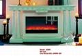 木壁炉+火炉(2米以上的炉架) 6