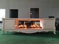 木壁炉+火炉(2米以上的炉架) 7