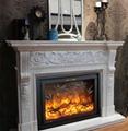 木壁炉+火炉(2米以上的炉架)