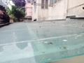 大埔布心排村防UV隔热膜工程
