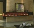 星级酒店壁炉- 案例