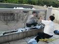 元朗葡萄园防UV隔热膜工程