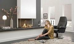 Eco Ethanol table fireplace