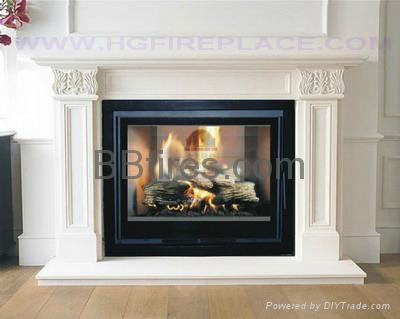 Kennedy Apartment job reference TH custom fireplace