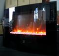 白石、黑石(春)壁炉系列
