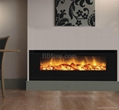 New WS Wall mount series fireplace