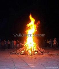 Outdoor Bio Ethanol Torch fireplace