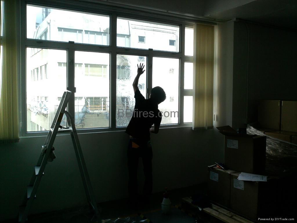 屯门工厂防晒膜工程