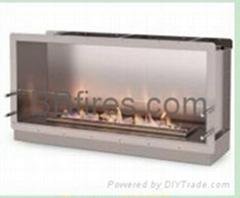 Intelligent Bio burner BB1200