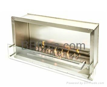 Bio ethanol burner series bd352 dr u hong kong for Denatured alcohol for fireplace
