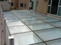 Silver Crest Road Ceiling Solar control Film projects