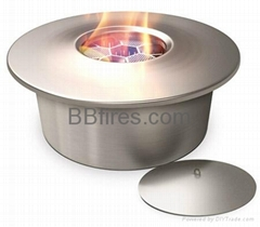 Bio Ethanol fireplace's burners