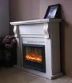 (现货)TH铸铜电壁炉壁炉