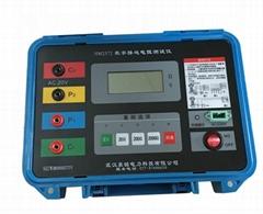 防雷专用接地电阻测试仪-HM2572接地电阻测试仪