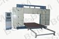 CNC foam cutting machine (contour