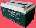 阀控式密封铅酸蓄电池 1