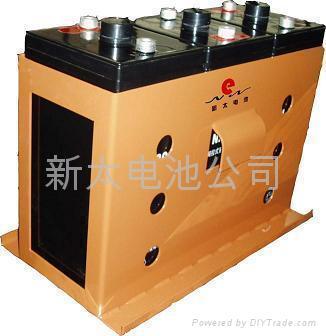 阀控式密封铅酸蓄电池 3