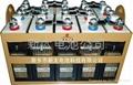 超高倍率碱性镉镍蓄电池