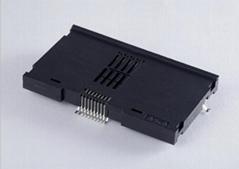 智能連接器