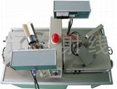 遼東射線專業生產藍寶石晶體X射線定向儀