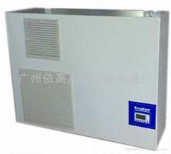 小型風冷分體式恆溫恆濕機