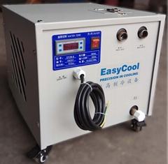小冷水機EPC系列