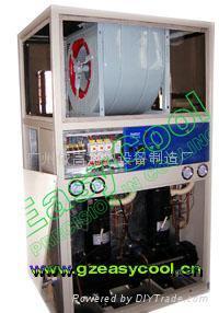 櫃式空調機 1