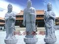 Five sons stone temple sculpture Kannon store closures