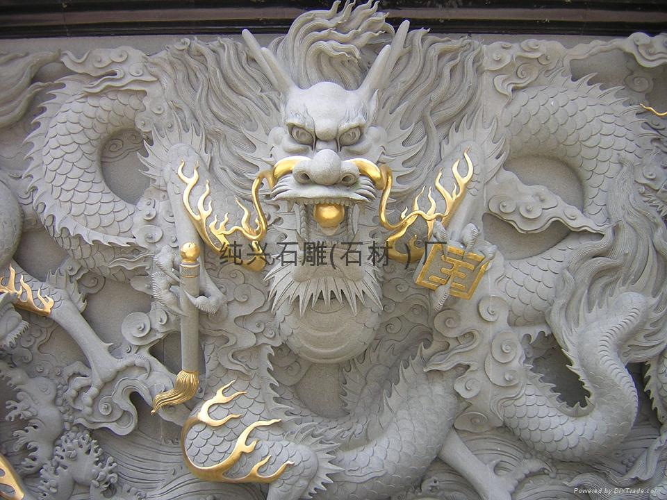 Stone temple,stone,temple carvings sd chun hing