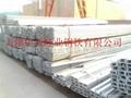 熱鍍鋅槽鋼 3