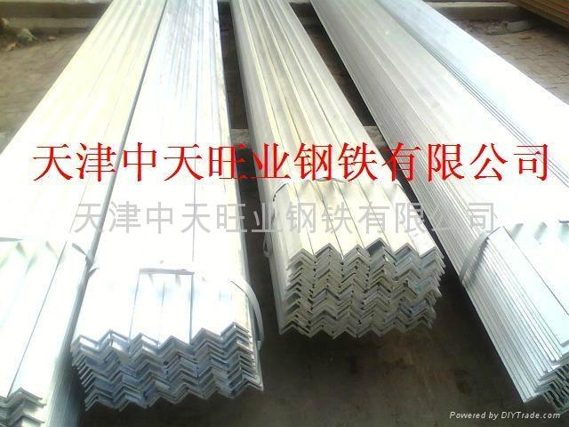 熱鍍鋅角鋼 3
