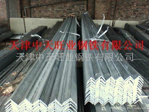 熱鍍鋅角鋼 4
