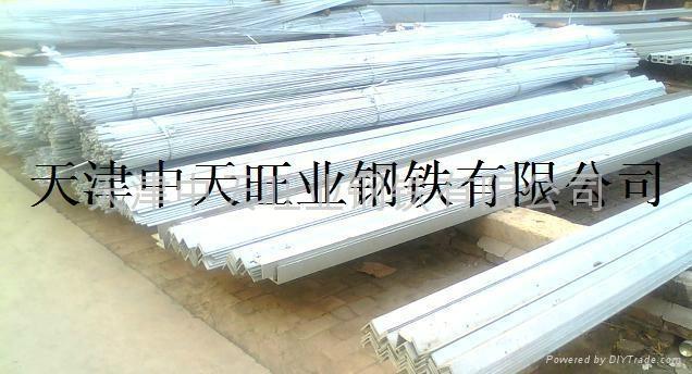 熱鍍鋅角鋼 5