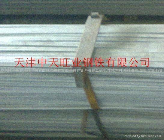 熱鍍鋅扁鋼 5