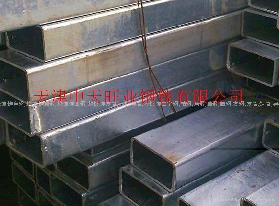 熱鍍鋅方管 3