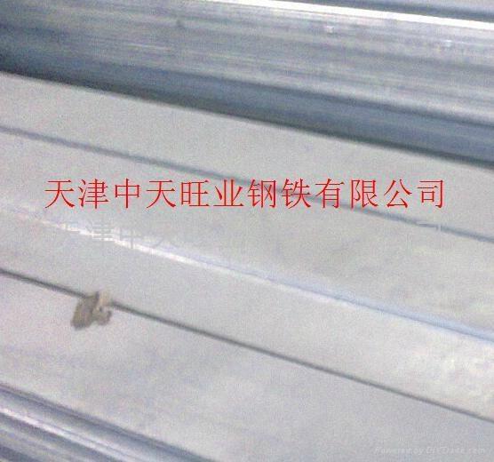 熱鍍鋅扁鋼 4