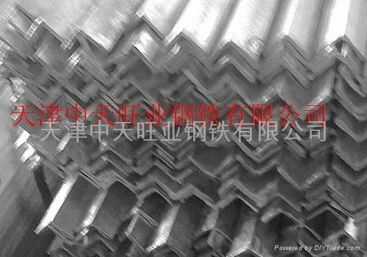 鍍鋅角鋼 2