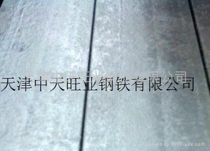 鍍鋅扁鋼 2