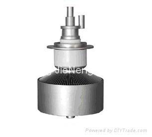 power triode tube 3CX4500F3
