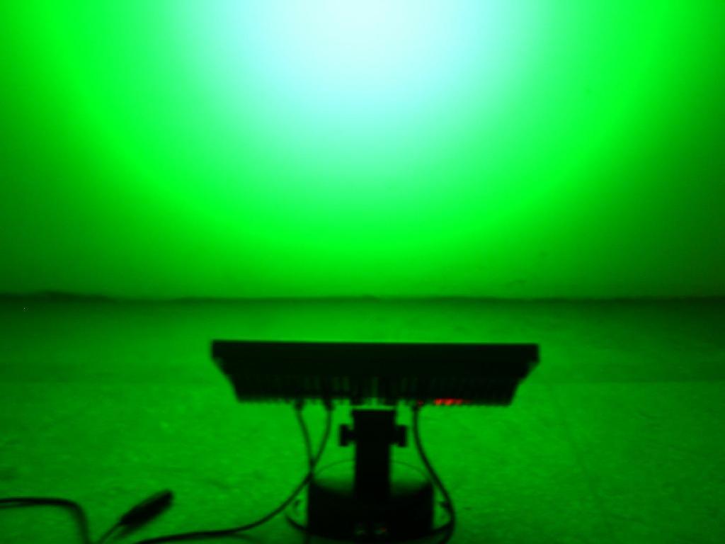 大功率LED 投光燈(24*1W) 3
