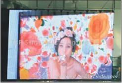 Indoor Full Color LED Display (P7.62 1G1R1B )  1