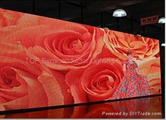 SMD Outdoor Full Color LED Display Screen