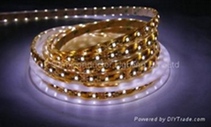SMD 3528 300 LED Waterproof - Glue Covered with half silicon tube,DC12V