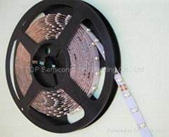 貼片5050不防水軟性燈帶