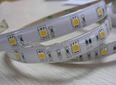 贴片5050 防水软性灯带